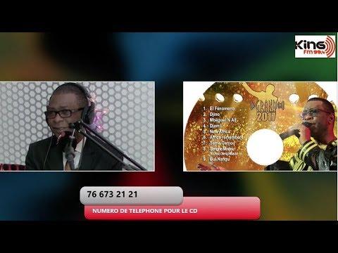 Exclusivité Sur Kingfm - Raxas Bercy 2017 Avec Youssou Ndour - Intégralité