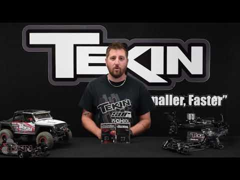 Tekin - New HotWire Update With V272 For ESCs