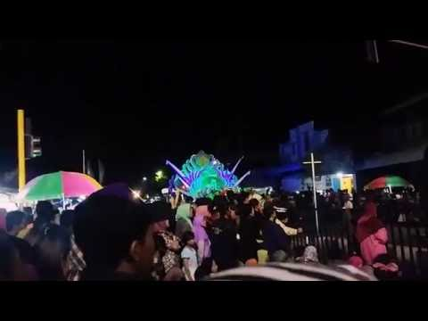 Jatim Specta Night Carnival 2016 (JSNC 2016) Part 1