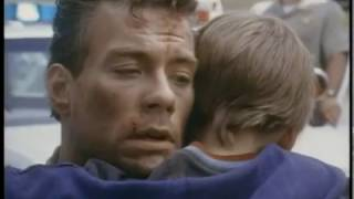 VENCER OU MORRER (Nowhere to run) 1993 VAN-DAMME TRAILER