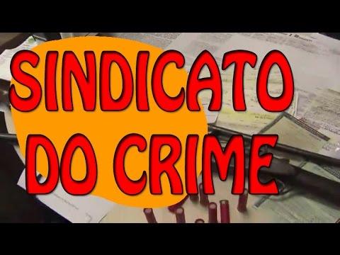 Resultado de imagem para Sindicato do Crime