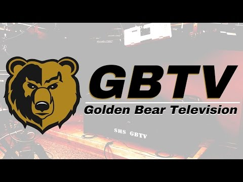 GBTV Live-SHS News for 03/08/17