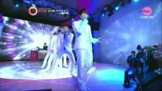 101117 Style Icon Awards 2PM