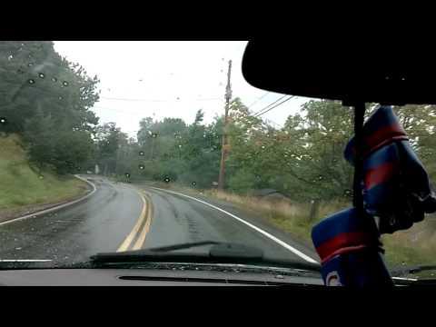 Great Village Rain : Wiper blades