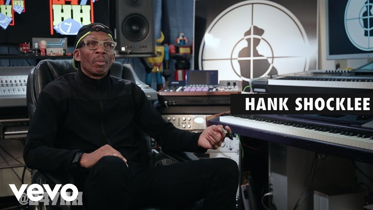 Download Hank Shocklee - Hip Hop Is Going To Continue To Be A Worldwide Phenomena (247HH Exclusive)