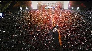 Sharmoofers - Khalas Hasaytar (Music Park Festival)  | شارموفرز - خلاص هسيطر لايف