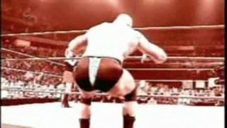 WWE Brock Lesnar 2002 Titantron 'Next Big Thing' HD 720p