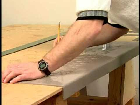 Stair Tread Installation Video   Koffler Sales
