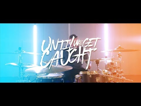Until We Get Caught - State Lines (Official Music Video)