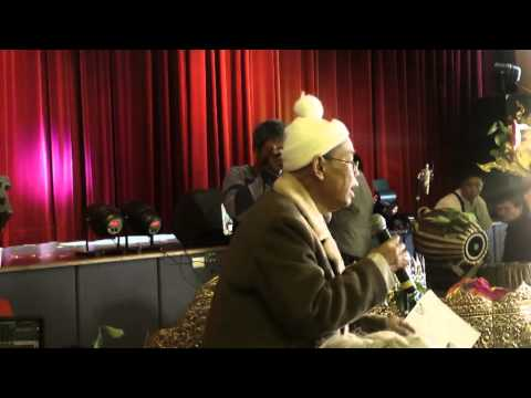 16th Anniversary of Homage to Burmese Senior Citizens, Sydney 2013