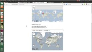 Gmap : plugin jquery pour Google Maps Free HD Video