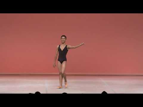 João Vitor Santana, 407 – Prix de Lausanne 2020 Prize Winner – Contemporary