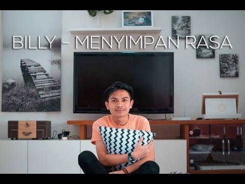 Menyimpan Rasa - Devano Danendra | by Billy Joe Ava