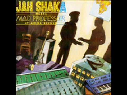 Jah Shaka & Mad Professor - Creation Dub