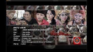 Widi Widiana Feat Sri Dianawati - Batu Akik