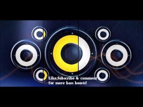 Skepta ft. JME - That's Not Me (Bass Boost)