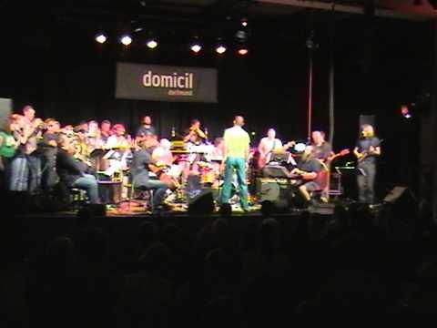 THE DORF feat. F.M.EINHEIT - Dortmund (D) - Domicil - 31.05.2012