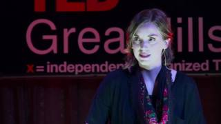 Innovation: Following to Lead | Ruthie Strout | TEDxGreatHillsWomen