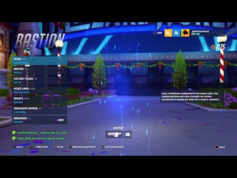 (PS4) Overwatch: Throwing Season (Competitive Live Stream) {Season 14} thumbnail