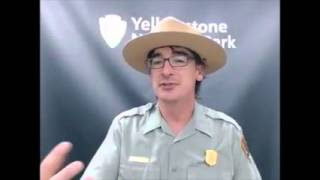 What it is like being a ranger as explained by Ranger Mike