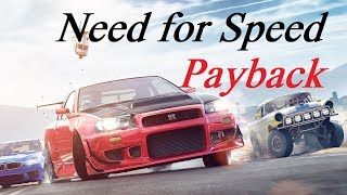 ВЗЛОМ Need for Speed:Payback НА ЖЕТОНЫ и ДЕНЬГИ 01.09.2018/Need For Speed Payback TOKENS HACK