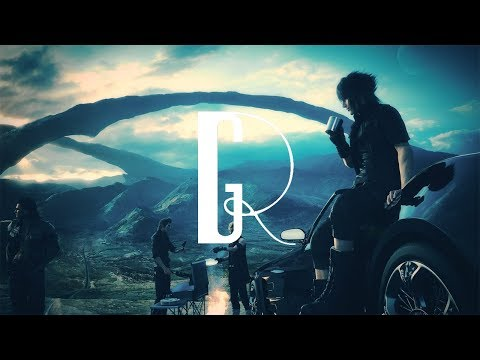 We Travel With Blades - A Final Fantasy XV Orchestration