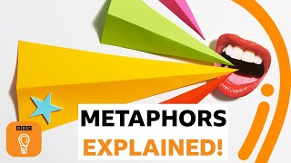 How metaphors shape the way you see the world | BBC Ideas