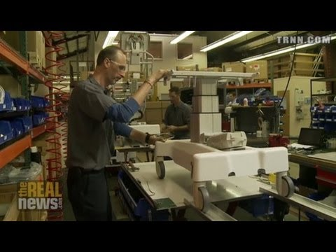 Worker Owned Businesses Point to New Forms of Ownership