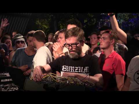 Download Youtube: Surgeon Boiler Room x Dekmantel Festival Live Set