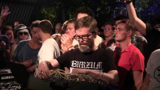 Surgeon Boiler Room x Dekmantel Festival Live Set