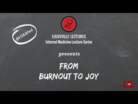 From Burnout To Joy- Healing The Healers With Dr. Joe Rotella
