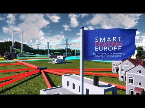 Smart Heating Europe