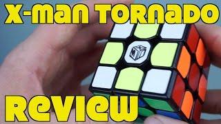 X Man Tornado Review | thecubicle.us