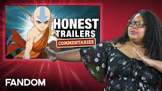 Honest Trailers Commentary | Avatar: The Last Airbender