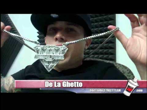 Masacre Musical De La Ghetto - Guatauaba Street Team