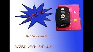 how to unlock jiofi 2 in 2017