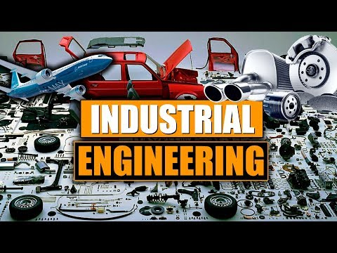the industrial engineer of tomorrow