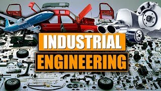 What is Industrial Engineering? thumbnail