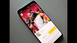 Fortnite andriod release date for all unsupported device/Beta is finally over/ ELITE PASS GIVEWAY