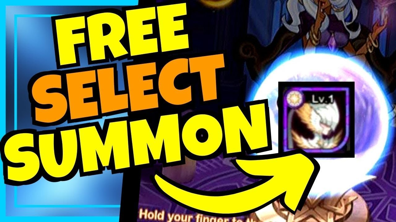 [AFK ARENA] GUARANTEED SELECT HERO SUMMON?!?! 25K SUB GIVEAWAY!