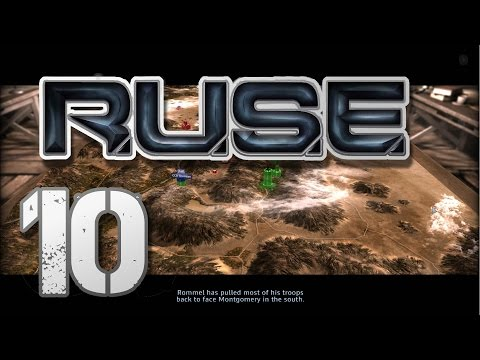 D-Day! | RUSE Mission 10