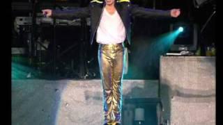 Sexual Healing-Michael Jackson