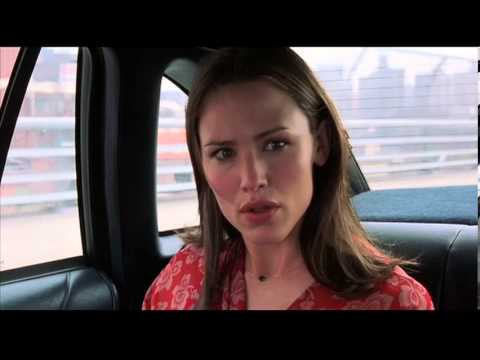 13 Going On 30 - Jenna & Chris Grandy - Taxi Cab Scene
