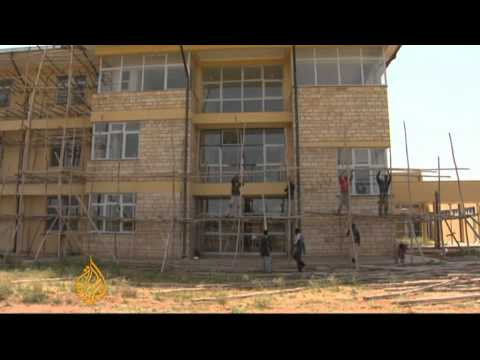 Restive Ethiopian region seeks more aid thumbnail