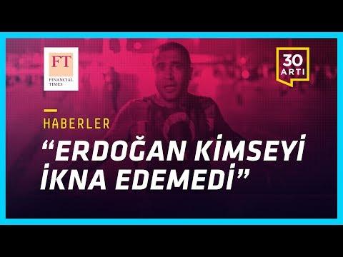 OHAL yine uzatılacak… Olağan dışı yasaklar… Erdoğan kimseyi ikna edemedi… 7348 ihraç daha… Haberler