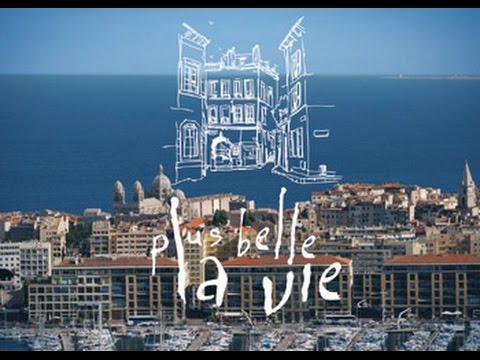 Plus Belle La Vie Générique 2004 -2005 - YouTube