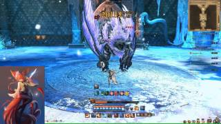 [Blade & Soul] BD Lair of the Frozen Fang Solo Farm