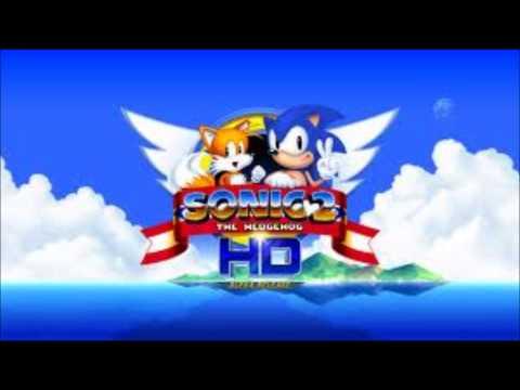 sonic the hegehog 2 1992 ( musica de los creditos)