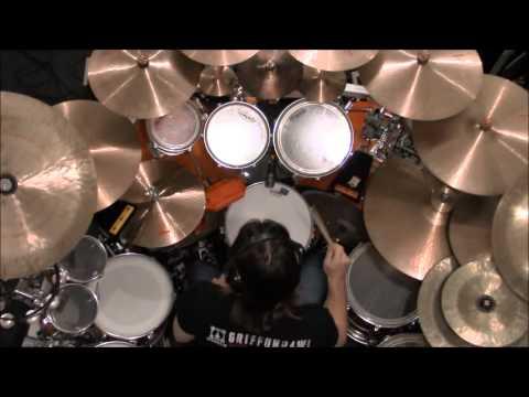 Money- Pink Floyd- Drum Cover