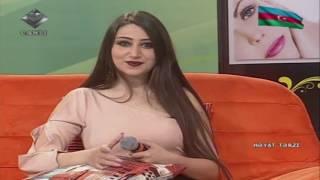 Heyat Terzi 27.05.2016 Damla - Movzu: Qiz Atasi Olmaq Asandir, ? Qonaql